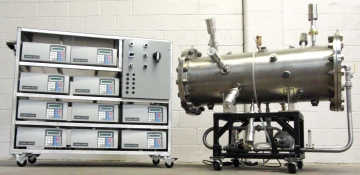 The Ultrasonic Water Treatment System